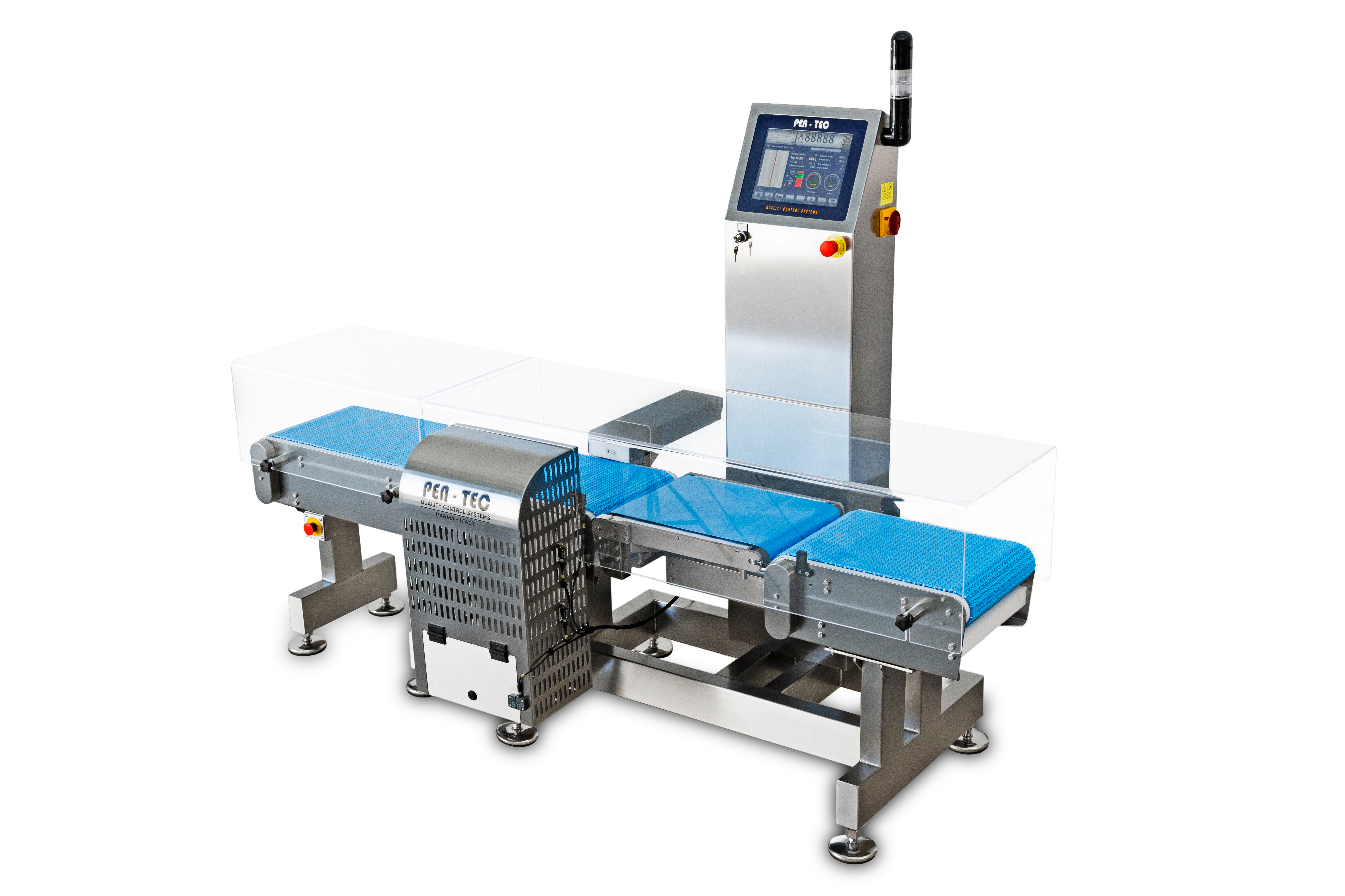 Checkweigher BR6000 BR12000
