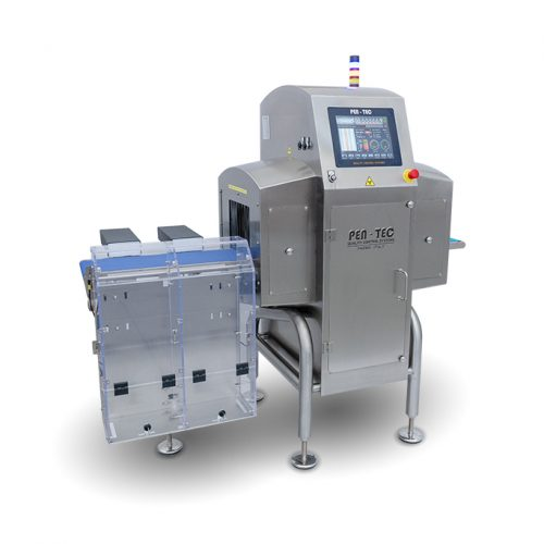 Integrated X Ray Inspection Checkweigher XSR 1200 EL 300