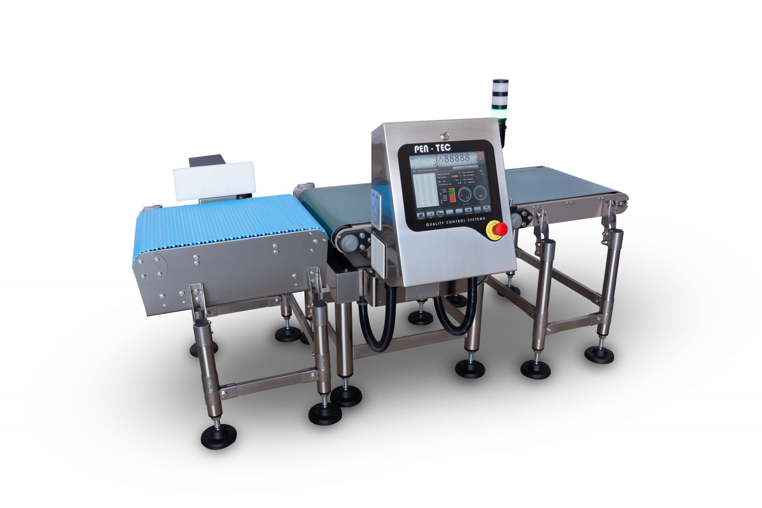 Checkweigher BW series