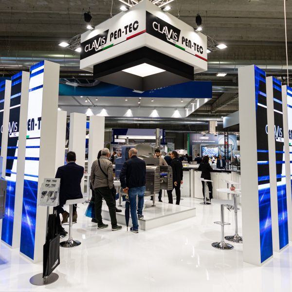 CibusTec2019: success of visitors. A confirmation that Clavistec Pen-Tec are a reference point of innovation