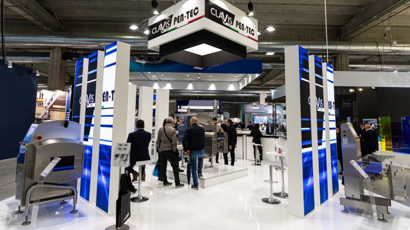 CibusTec2019: success of visitors. A confirmation that Pen-Tec are a reference point of innovation