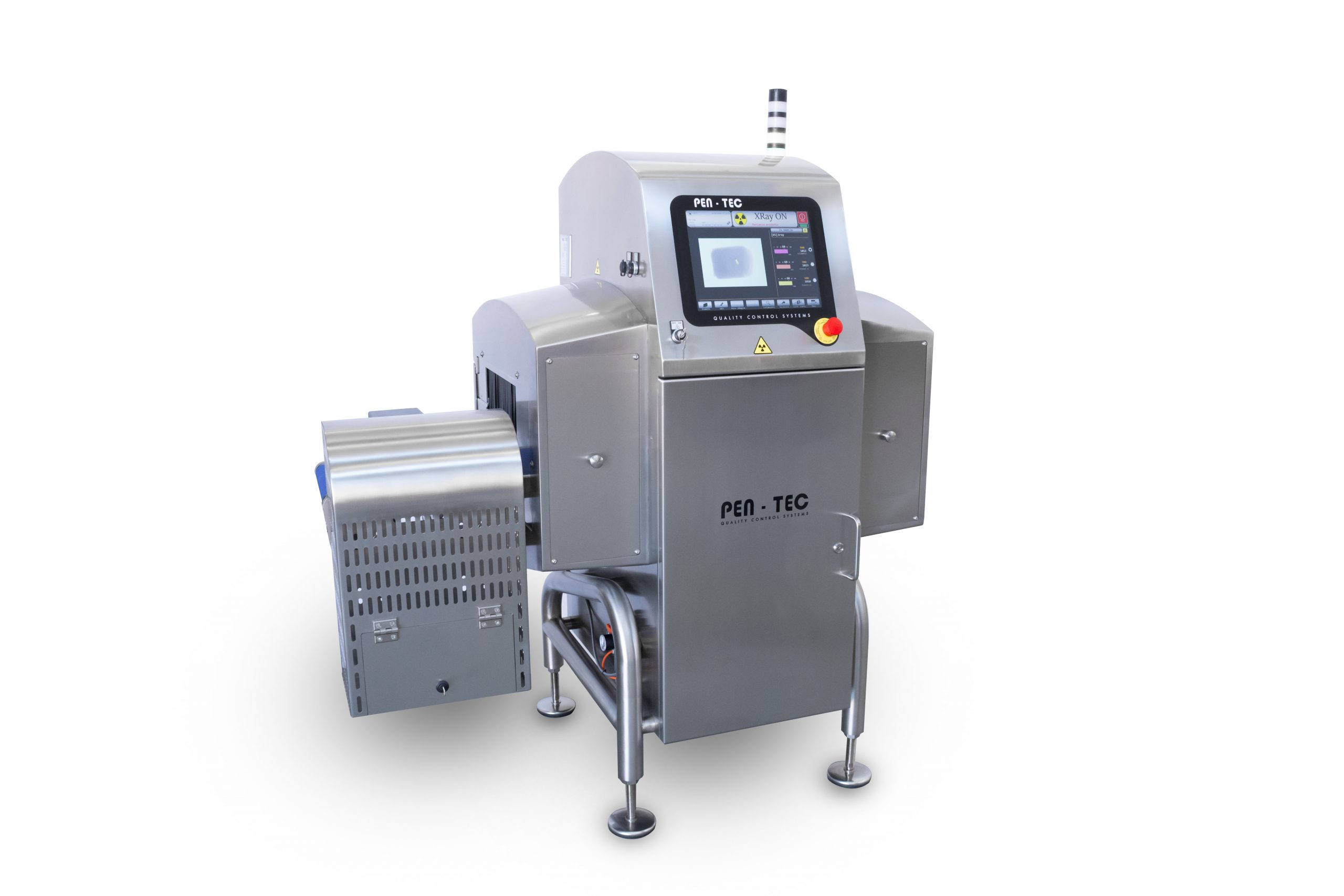 X Ray Inspection series EL400